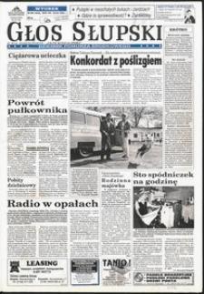 Głos Słupski, 1998, kwiecień, nr 98
