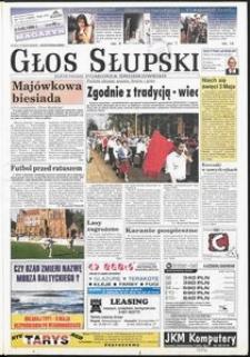 Głos Słupski, 1998, maj, nr 101