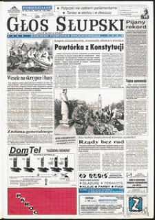 Głos Słupski, 1998, maj, nr 102