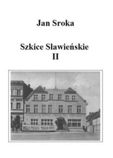 Szkice Sławieńskie II