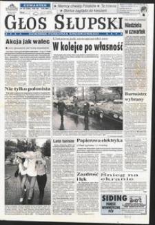 Głos Słupski, 1998, czerwiec, nr 129