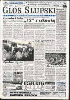 Głos Słupski, 1998, czerwiec, nr 132