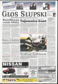 Głos Słupski, 1998, styczeń, nr 8