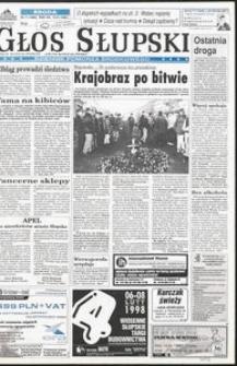 Głos Słupski, 1998, styczeń, nr 11