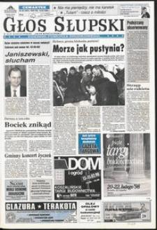 Głos Słupski, 1998, luty, nr 36