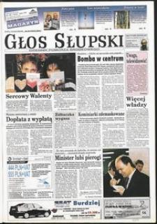Głos Słupski, 1998, luty, nr 38