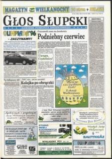 Głos Słupski, 1996, kwiecień, nr 82