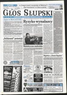 Głos Słupski, 1996, kwiecień, nr 86
