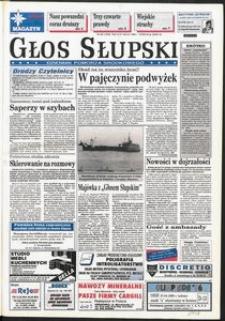 Głos Słupski, 1996, kwiecień, nr 99