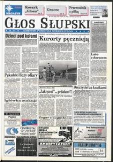Głos Słupski, 1996, czerwiec, nr 132