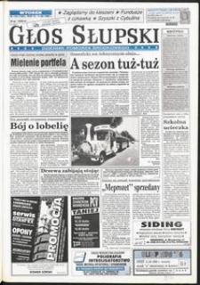 Głos Słupski, 1996, czerwiec, nr 134