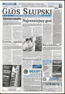 Głos Słupski, 1996, czerwiec, nr 136