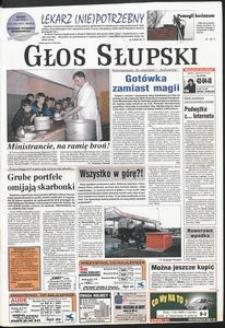 Głos Słupski, 1999, kwiecień, nr 80
