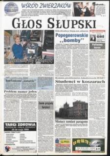 Głos Słupski, 1999, kwiecień, nr 91