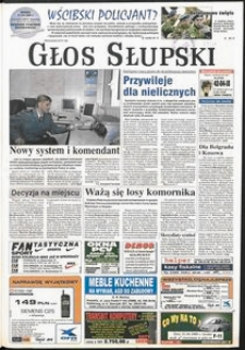 Głos Słupski, 1999, kwiecień, nr 92