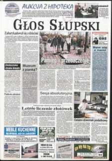 Głos Słupski, 1999, kwiecień, nr 98
