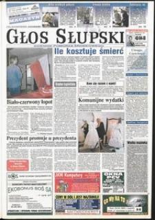 Głos Słupski, 1999, kwiecień, nr 100