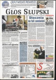 Głos Słupski, 1999, maj, nr 107