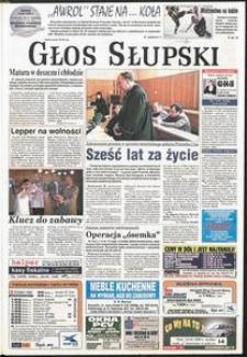 Głos Słupski, 1999, maj, nr 108