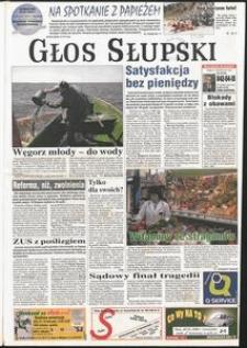 Głos Słupski, 1999, maj, nr 115