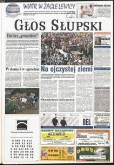 Głos Słupski, 1999, czerwiec, nr 129