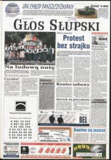 Głos Słupski, 1999, czerwiec, nr 141