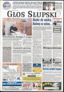 Głos Słupski, 1999, czerwiec, nr 144