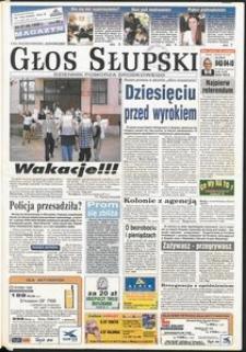 Głos Słupski, 1999, czerwiec, nr 146