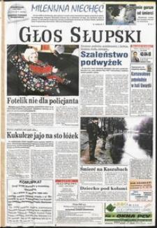 Głos Słupski, 1999, styczeń, nr 2