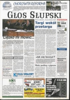 Głos Słupski, 1999, styczeń, nr 11