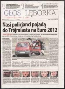 Głos Lęborka : tygodnik Lęborka i Łeby, 2012, czerwiec, nr 132