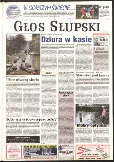 Głos Słupski, 1999, marzec, nr 53