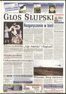Głos Słupski, 1999, marzec, nr 55