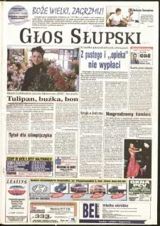 Głos Słupski, 1999, marzec, nr 56