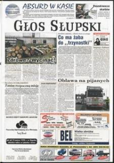 Głos Słupski, 1999, marzec, nr 62