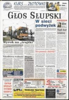 Głos Słupski, 1999, marzec, nr 63