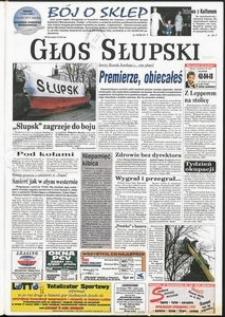 Głos Słupski, 1999, marzec, nr 64