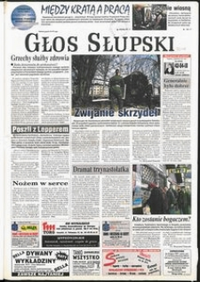 Głos Słupski, 1999, marzec, nr 65
