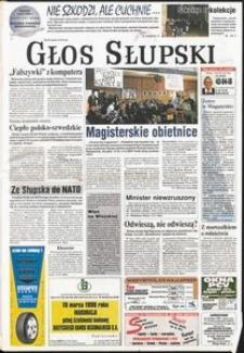 Głos Słupski, 1999, marzec, nr 66