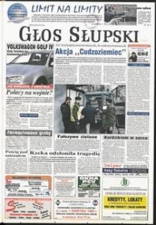 Głos Słupski, 1999, marzec, nr 70