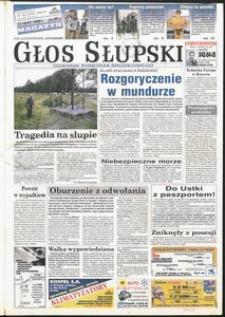 Głos Słupski, 1999, lipiec, nr 164