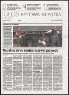 Głos Bytowa i Miastka : tygodnik, 2012, październik, nr 233