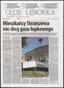 Głos Lęborka : tygodnik Lęborka i Łeby, 2012, sierpień, nr 203
