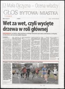 Głos Bytowa i Miastka : tygodnik, 2012, listopad, nr 262