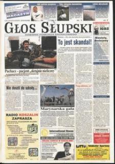 Głos Słupski, 1999, wrzesień, nr 206