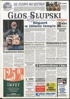 Głos Słupski, 1999, wrzesień, nr 208