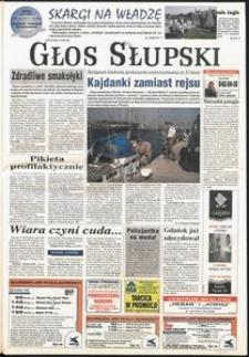 Głos Słupski, 1999, wrzesień, nr 209