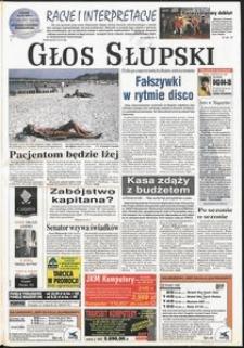 Głos Słupski, 1999, wrzesień, nr 211