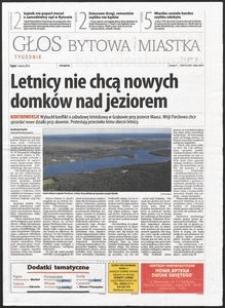 Głos Bytowa i Miastka : tygodnik, 2013, marzec, nr 51