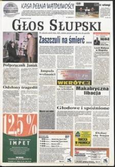 Głos Słupski, 1999, wrzesień, nr 215